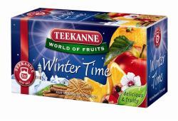 TEEKANNE Winter Time 20x2,5g