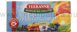 TEEKANNE Multivitamin 20 filter