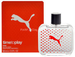PUMA Time to Play Man EDT 90ml