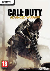 Activision Call of Duty Advanced Warfare (PC)