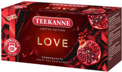 TEEKANNE Fruit Love Vanília-Málna 20 filter