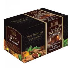 Gárdonyi Teaház Fekete Tea Válogatás 20 filter