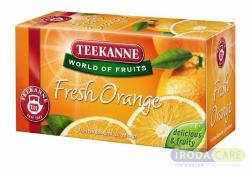 TEEKANNE Fresh Orange-Narancs 20 filter