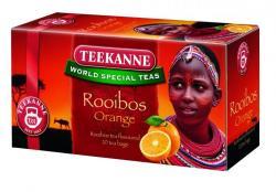 TEEKANNE Rooibos-Narancs 20 filter