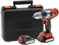Black & Decker EGBHP146K