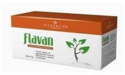 Flavan Gyümölcstea 20 filter