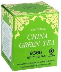 Dr. Chen Eredeti Kinai Zöld Tea szálas 100 g