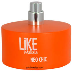 Malizia Like Neo Chic EDT 100ml Tester