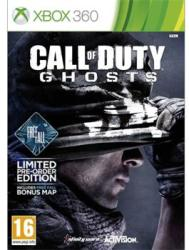 Activision Call of Duty Ghosts [Limited Edition] (Xbox 360)