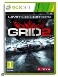 Codemasters GRID 2 [Limited Edition] (Xbox 360)