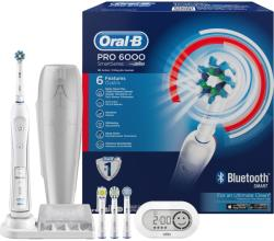 Oral-B PRO 6000 Wireless Smartguide Bluetooth D36.545. 5X