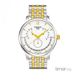 Tissot T063.637. 22