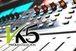 Virtual Katy VK5 Premium Collection Upgrade License