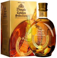 Dimple Golden Selection Whiskey 0,7L 40%