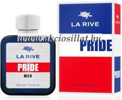 La Rive Pride for Men EDT 100ml
