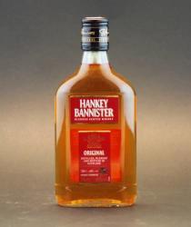 Hankey Bannister Whiskey 0,35L 40%