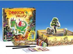 Queen Games Sárkányok völgye