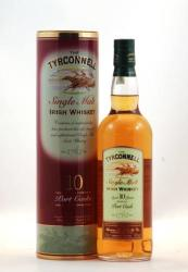 THE TYRCONNELL 10 Years Port Finish Whiskey 0,7L 46%