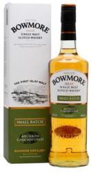 BOWMORE Small Batch Whiskey 0,7L 40%