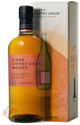NIKKA WHISKY Coffey Grain Whiskey 0,7L 45%