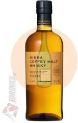 NIKKA WHISKY Coffey Malt Whiskey 0,7L 45%