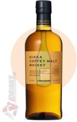 NIKKA WHISKY Coffey Malt Whiskey 0,7L 45%