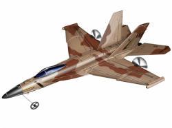 Silverlit F18 - vadászgép