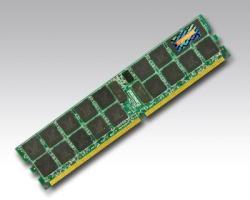 Transcend 2GB DDR2 400MHz TS256MQR72V4K