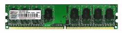 Transcend 1GB DDR2-667MHz TS128MLQ64V6U