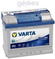 VARTA Blue Dynamic EFB 60Ah 560A Jobb+ (560 500 056)