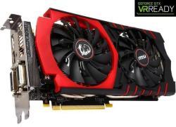 MSI GeForce GTX 970 4GB GDDR5 256bit PCIe (GTX 970 GAMING 4G)
