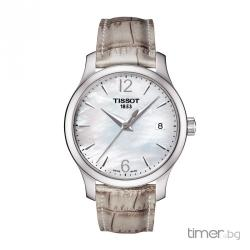 Tissot Tradition T063.210