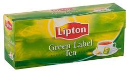 Lipton Green Label Fekete Tea 25 filter