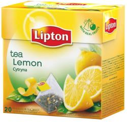 Lipton Lemon Tea 20 filter