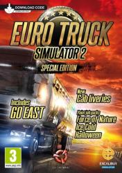 Excalibur Euro Truck Simulator 2 [Special Edition] (PC)