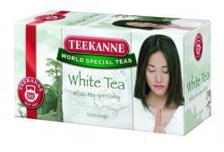 TEEKANNE Fehér Tea 20 filter