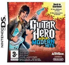 Activision Guitar Hero On Tour Modern Hits (Nintendo DS)