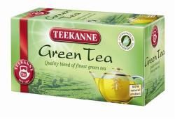 TEEKANNE Zöld Tea 20 filter