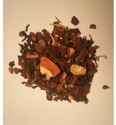 Shirinda Pu Erh Csokis Narancs szálas 50 g