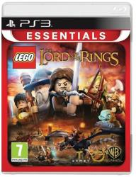 Warner Bros. Interactive LEGO The Lord of the Rings [Essentials] (PS3)