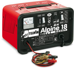 TELWIN Alpine 18 Boost