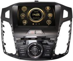 Car Vision DNB-Focus