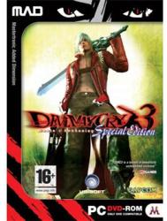 Capcom Devil May Cry 3 Dante's Awakening [Special Edition-MAD] (PC)