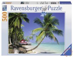 Ravensburger Punta Bonita, Dominika 500 db-os (14389)