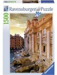 Ravensburger Trevi kút, Róma 1500 db-os (16303)