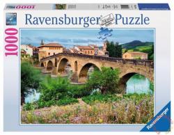 Ravensburger Puente la Reina, Spanyolország 1000 db-os (19425)