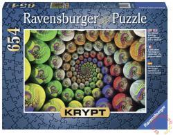 Ravensburger Riemann spirál 654 db-os (15982)