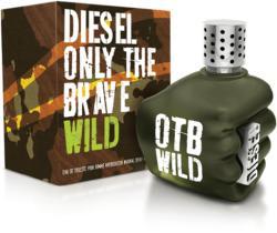 Diesel Only The Brave Wild EDT 75ml