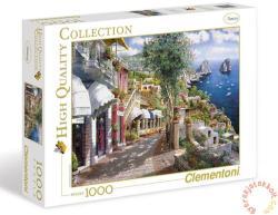 Clementoni Capri, Olaszország 1000 db-os (39257)