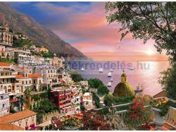 Clementoni Romantikus Olaszország: Positano 1000 db-os (39221)